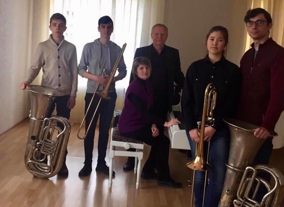 Каменчане стали лауреатами музыкального конкурса в Днепре, фото-2