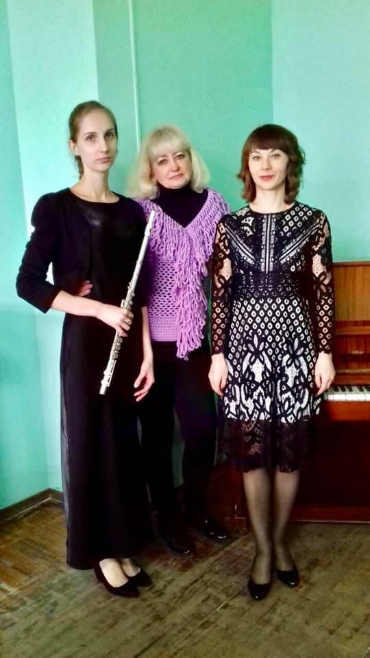 Каменчане стали лауреатами музыкального конкурса в Днепре, фото-1