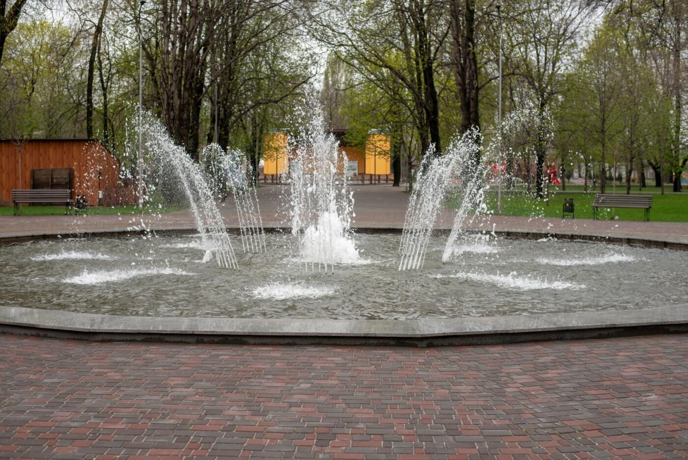 Развлекательная программа, конкурсы и квесты: центральный парк Каменского готовят к открытию, фото-3
