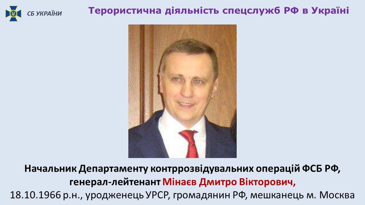 СБУ припинила діяльність диверсійно-терористичної групи спецслужб РФ на території України, фото-1