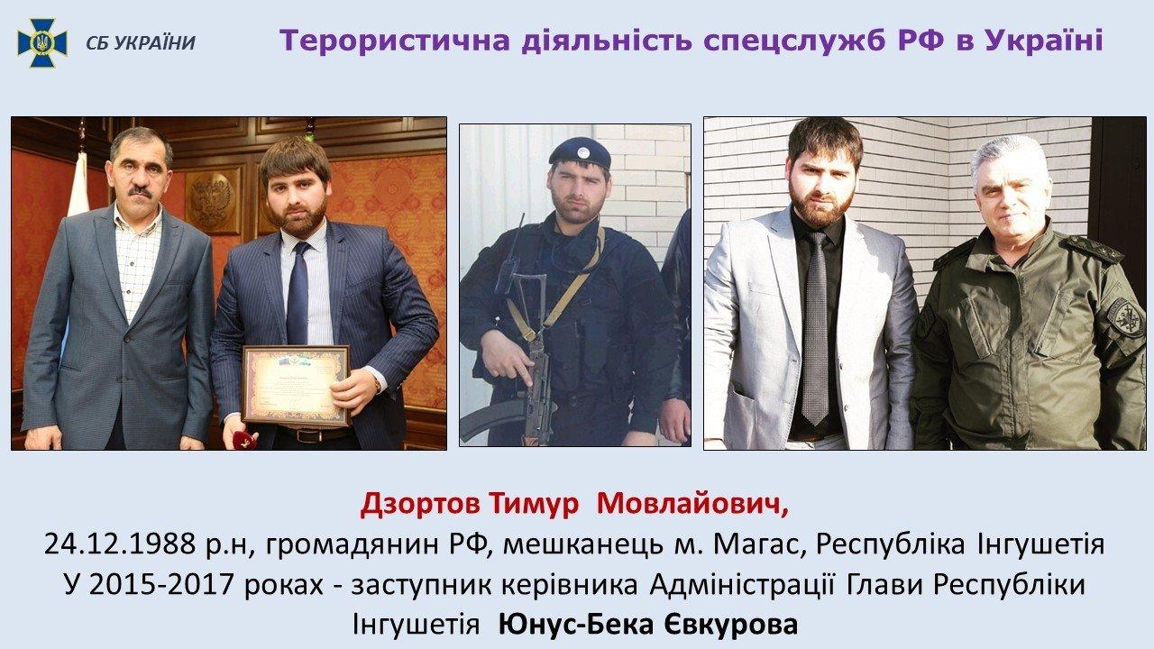 СБУ припинила діяльність диверсійно-терористичної групи спецслужб РФ на території України, фото-4