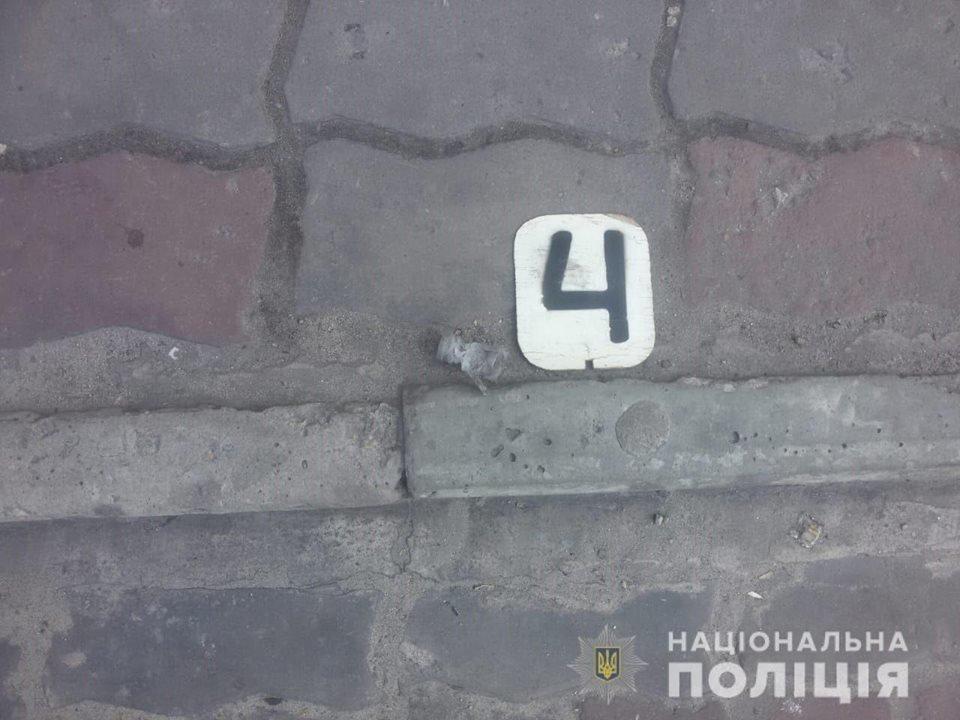 Покушение на каменчанина Евгения Найду: полиция задержала двух подозреваемых , фото-1
