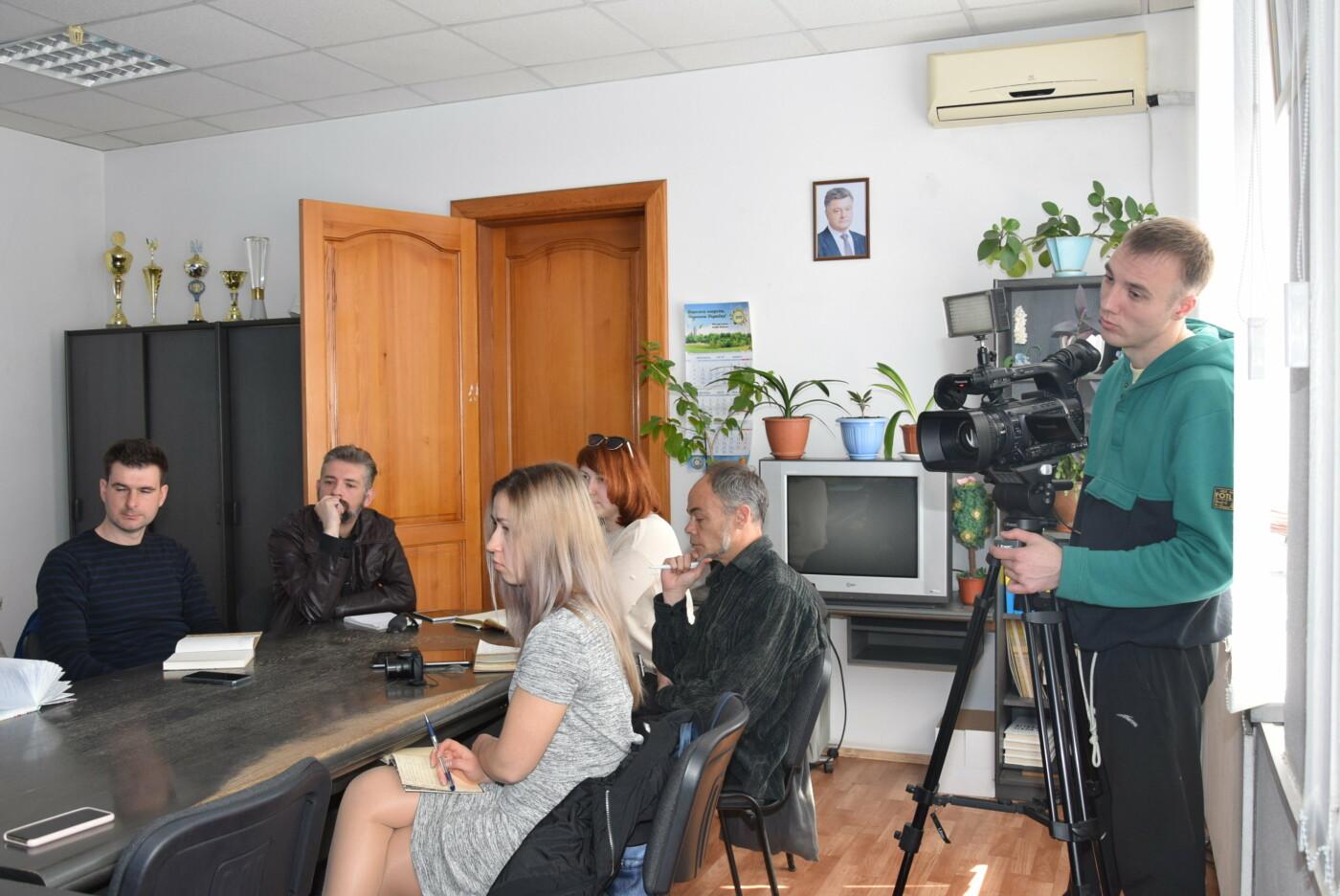 Какие вопросы рассмотрят на очередной сессии в Каменском, фото-5