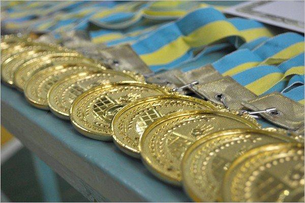 В Каменском прошел волейбольный турнир «Днепровские звезды», фото-4