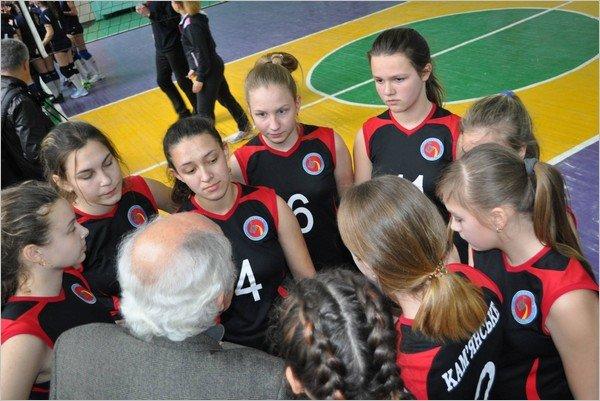 В Каменском прошел волейбольный турнир «Днепровские звезды», фото-2
