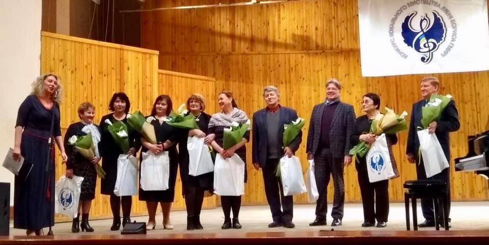 Каменские вокалисты с успехами вернулись с Всеукраинского конкурса, фото-5