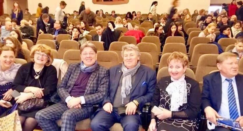 Каменские вокалисты с успехами вернулись с Всеукраинского конкурса, фото-4