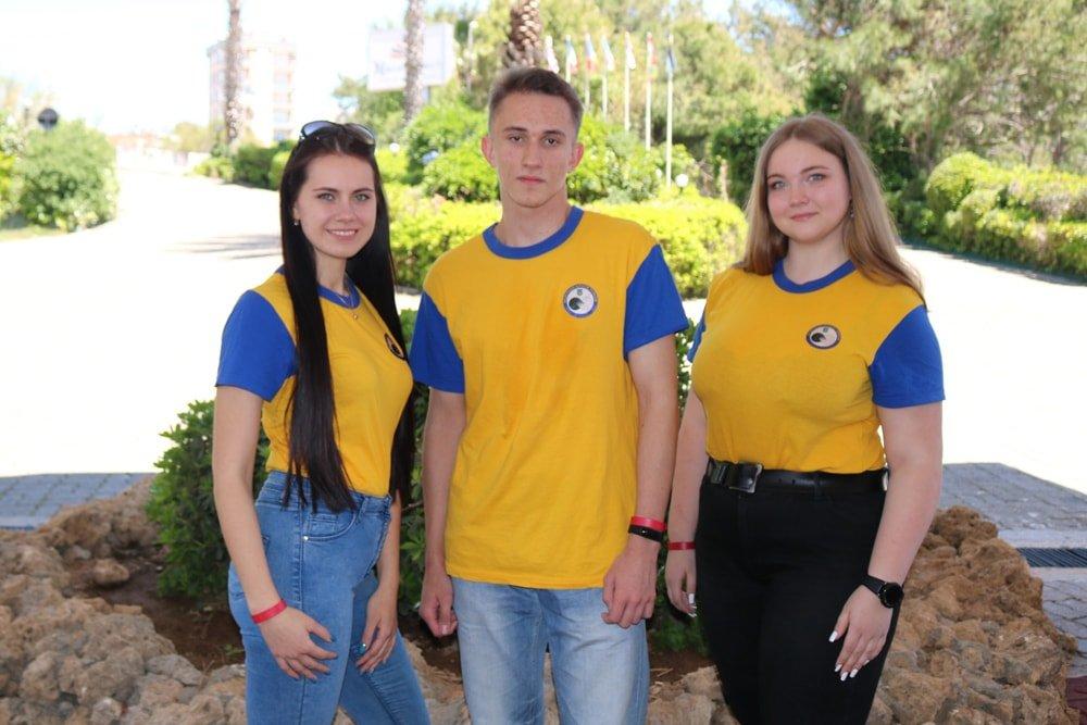 Каменская молодежь начала чемпионат Европы по шашкам с трех медалей , фото-2