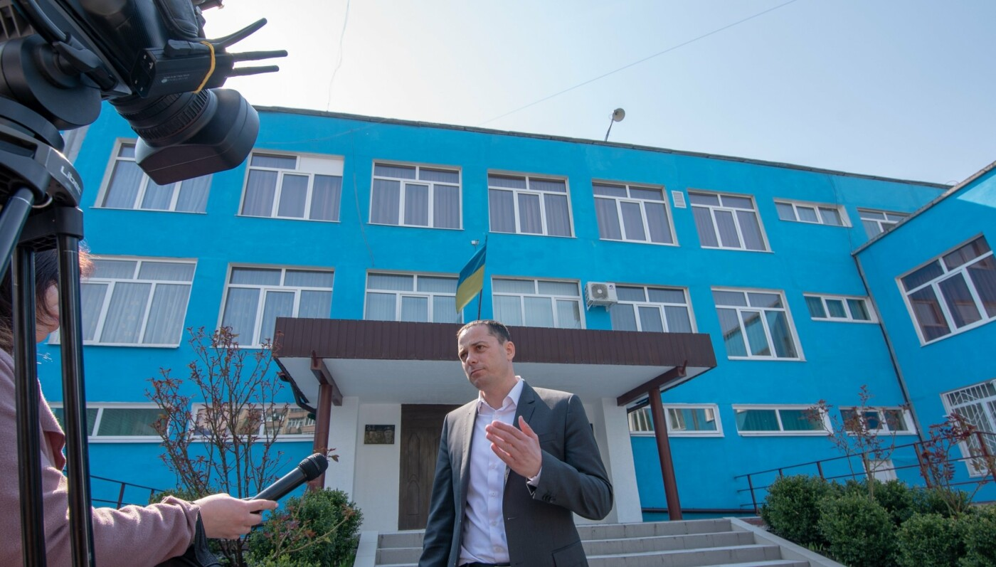 В учебных заведениях Каменского продолжаются капитальные ремонты, фото-3