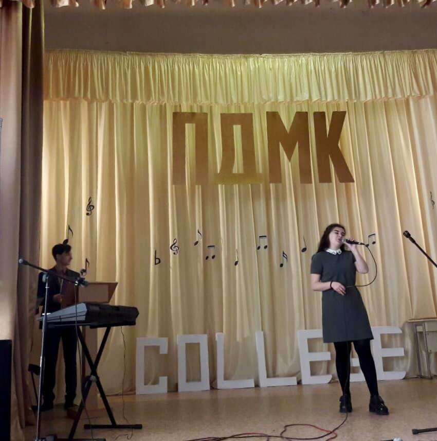 Студенты каменского музыкального колледжа победили на конференции по английскому языку, фото-5