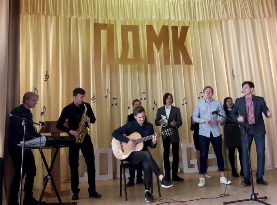 Студенты каменского музыкального колледжа победили на конференции по английскому языку, фото-2