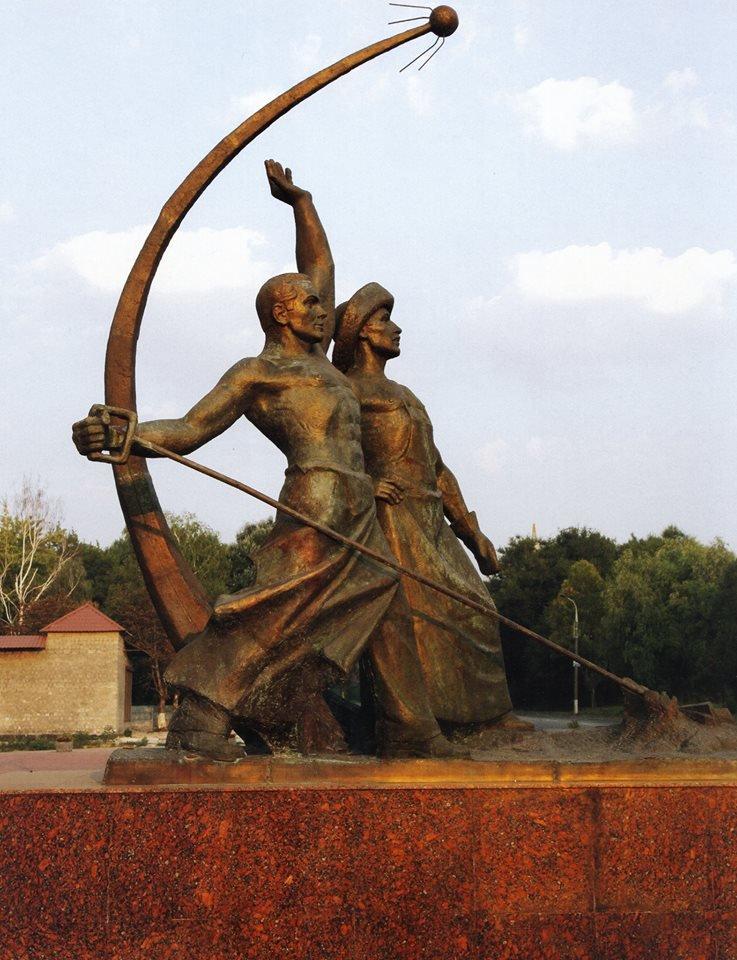 Грушевая аллея, розарий и памятники вождям: каменчан приглашают на «Маевку на Соцгороде», фото-2
