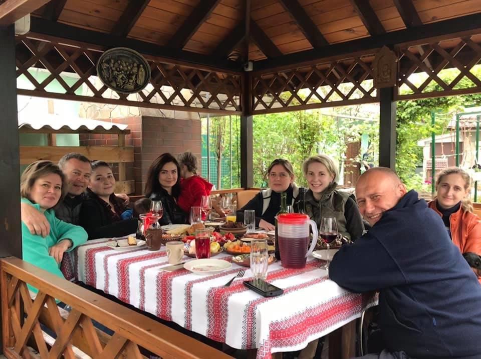 Нардеп из Каменского пригласил Зеленского в гости, фото-1
