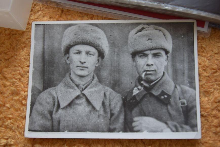 В Каменском перестало биться сердце освободителя Днепропетровской области, фото-2