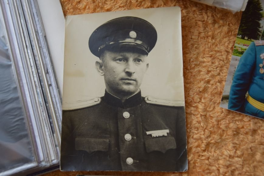 В Каменском перестало биться сердце освободителя Днепропетровской области, фото-3