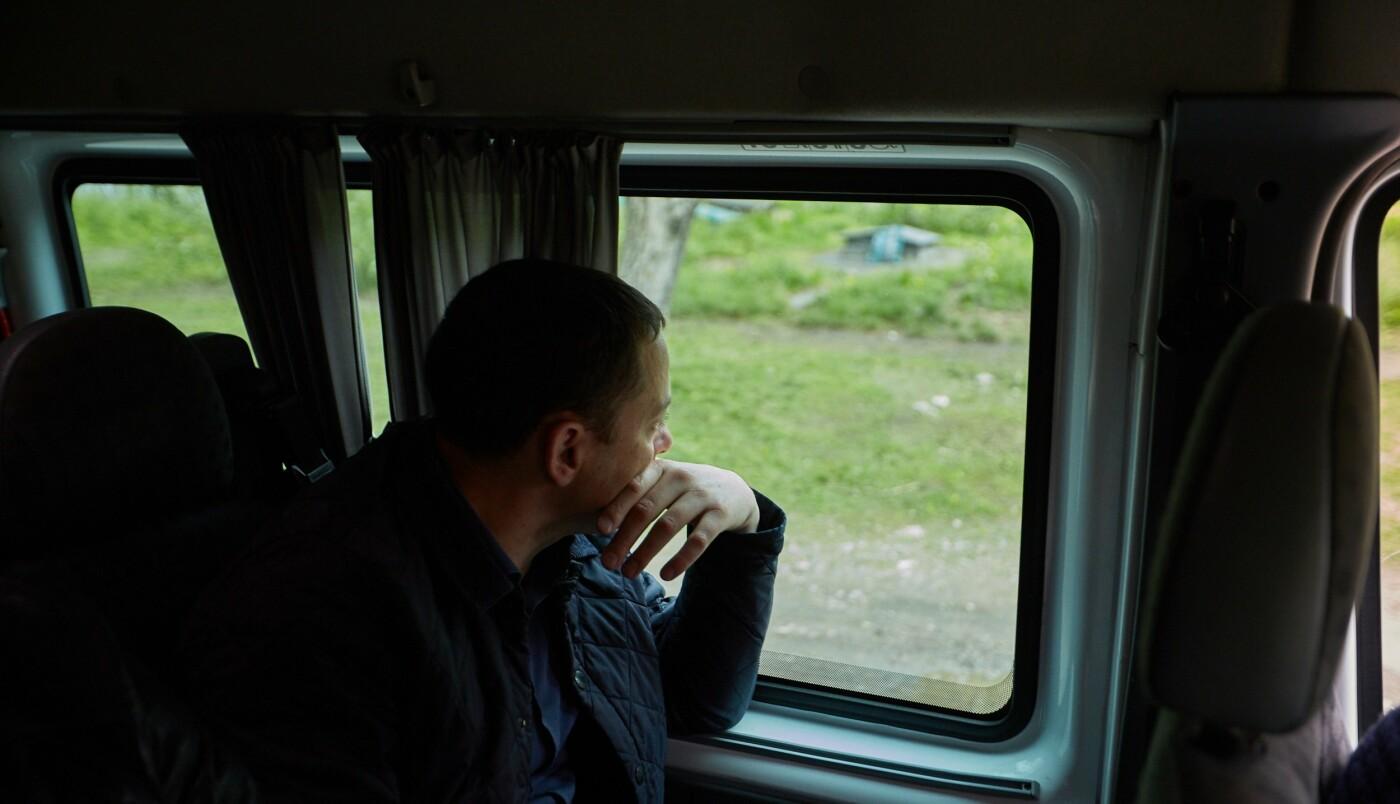 В Каменском начался сезон покоса травы, фото-3