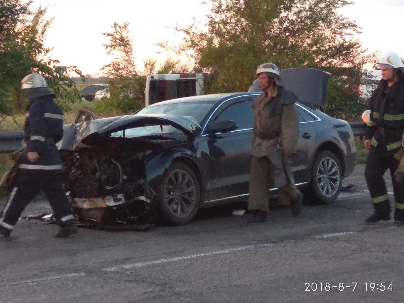 Водителю, виновному в смертельном ДТП с автобусом «Днепр - Каменское», вынесли приговор, фото-4