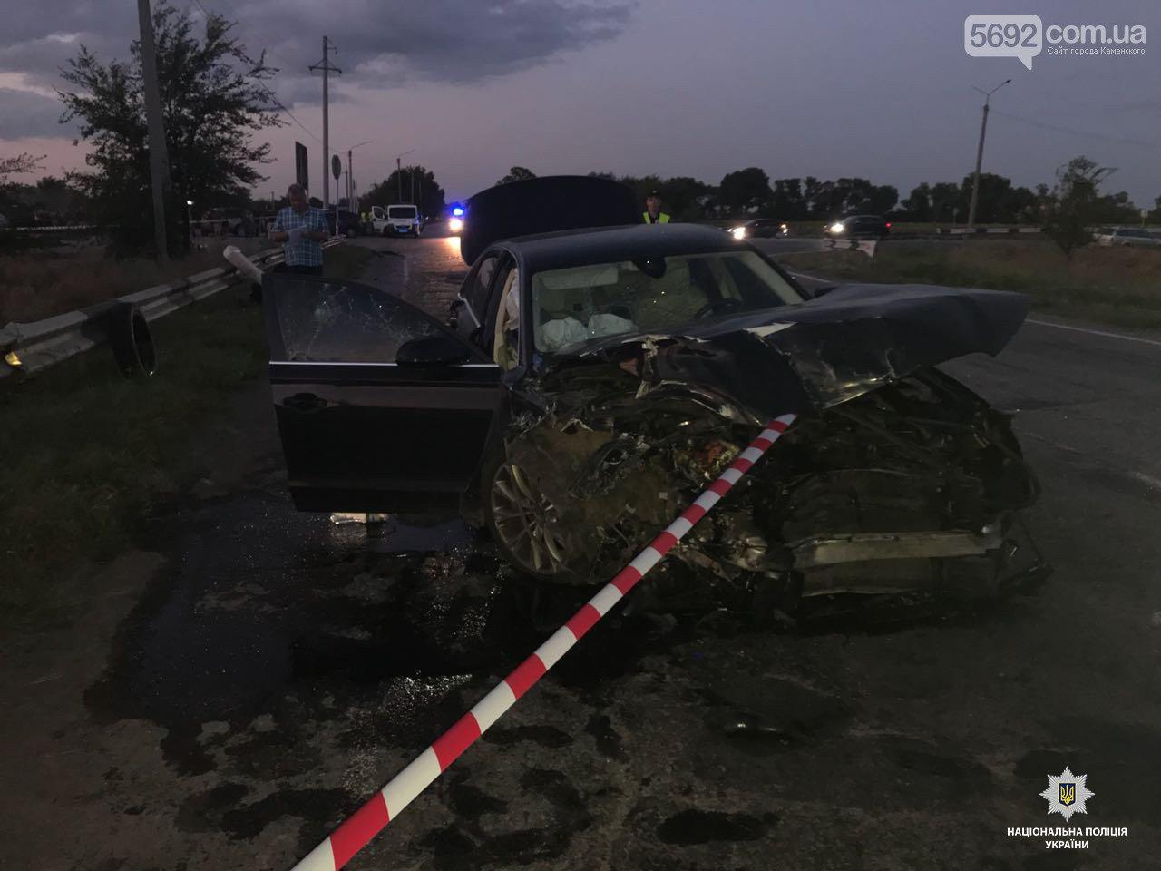 Водителю, виновному в смертельном ДТП с автобусом «Днепр - Каменское», вынесли приговор, фото-2