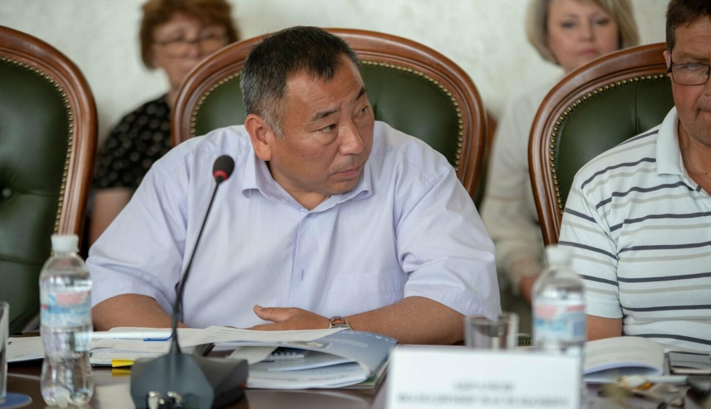 В Днепре под руководством мэра Каменского прошло заседание региональной платформы АГУ, фото-3