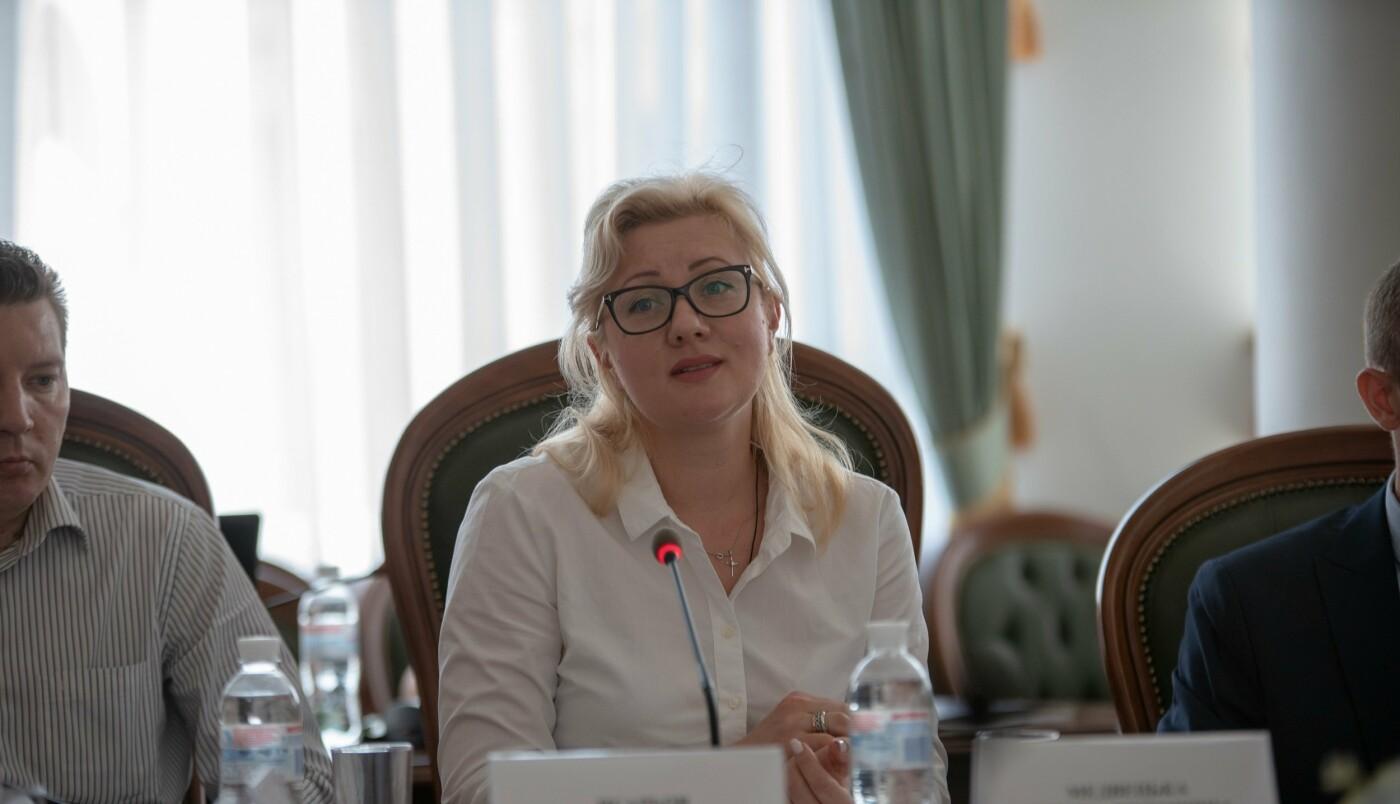В Днепре под руководством мэра Каменского прошло заседание региональной платформы АГУ, фото-4