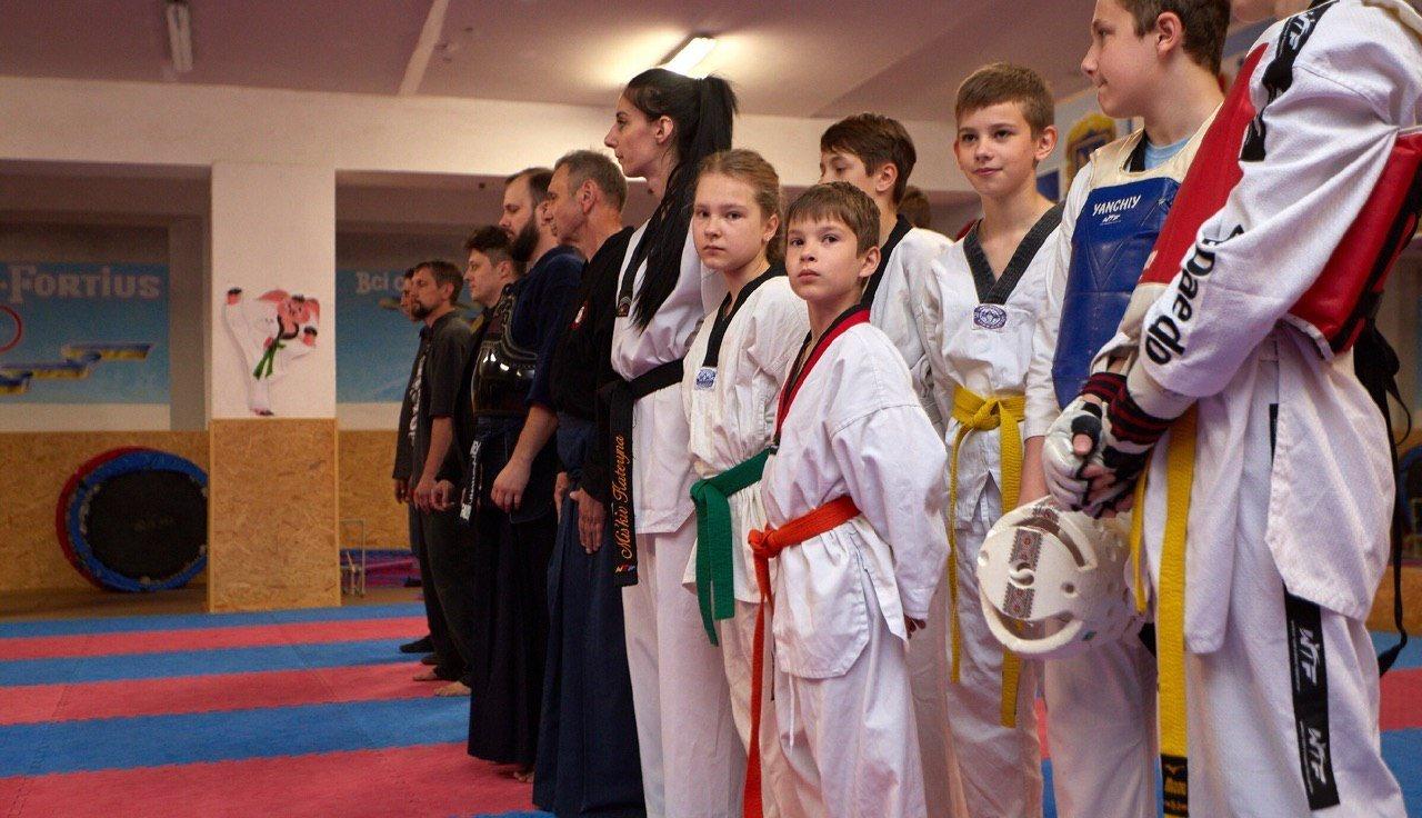 В Каменском открыли реабилитационный центр, фото-3