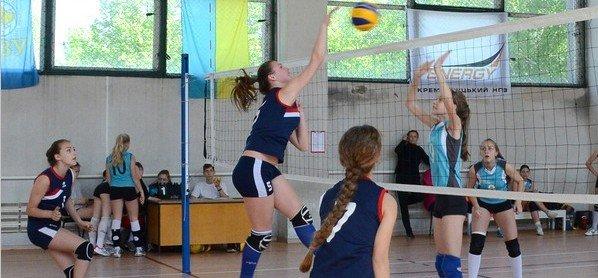 Женская волейбольная команда из Каменского стала призером чемпионата области, фото-2