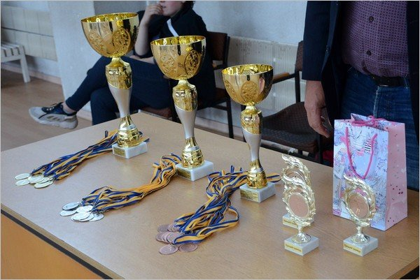 Женская волейбольная команда из Каменского стала призером чемпионата области, фото-3