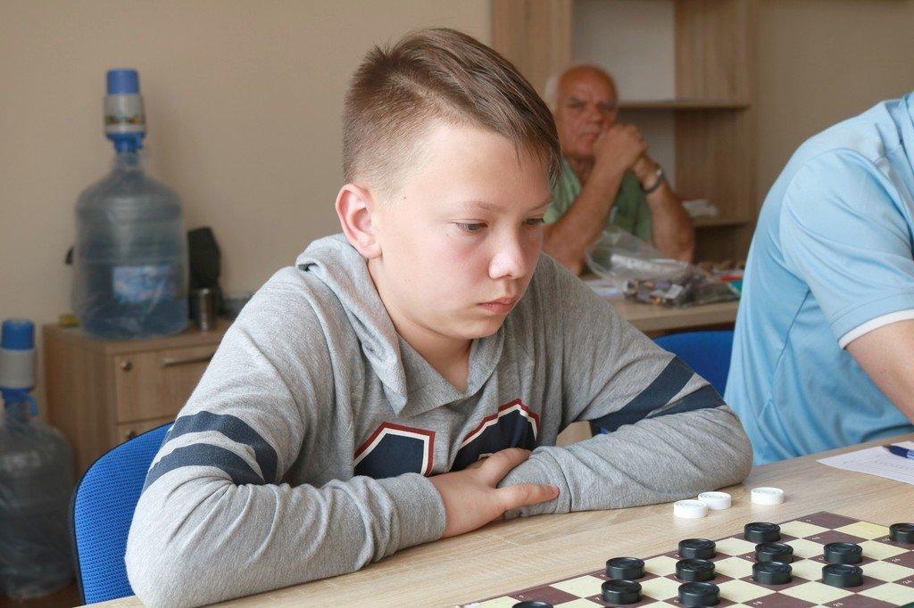 Каменские шашисты на своем поле завоевали 5 наград чемпионата области, фото-1