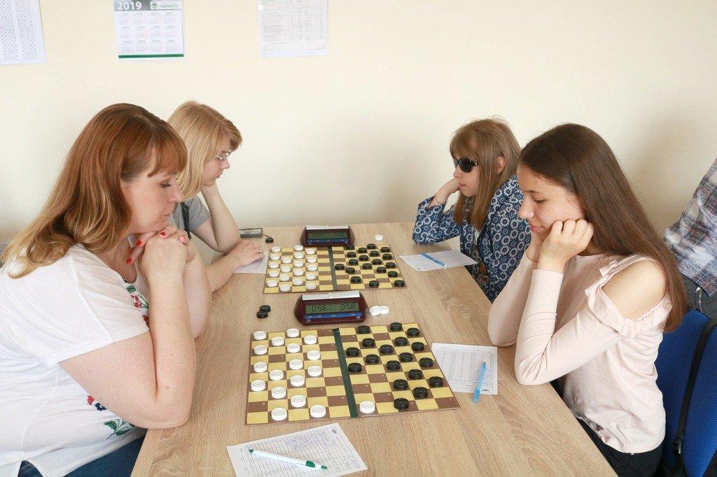 Каменские шашисты на своем поле завоевали 5 наград чемпионата области, фото-3