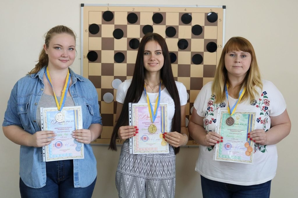 Каменские шашисты на своем поле завоевали 5 наград чемпионата области, фото-4