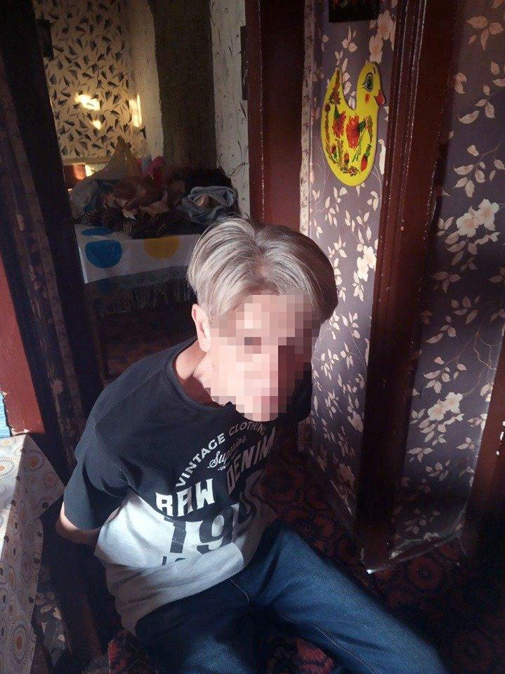 Каменчанин ударил сожительницу ножом в спину: пострадавшая в больнице , фото-1