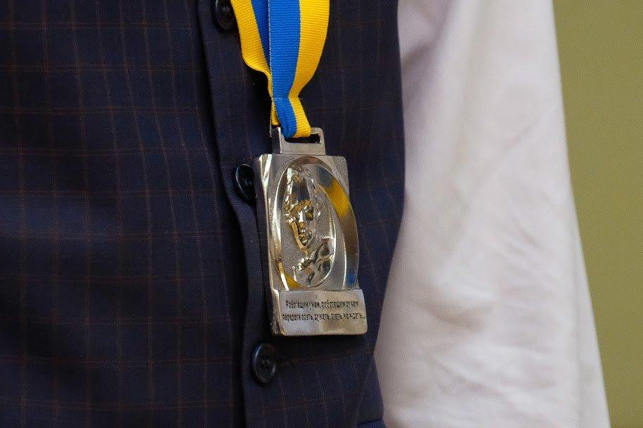 Юные ученые из Каменского стали победителями Всеукраинского конкурса научных работ, фото-3