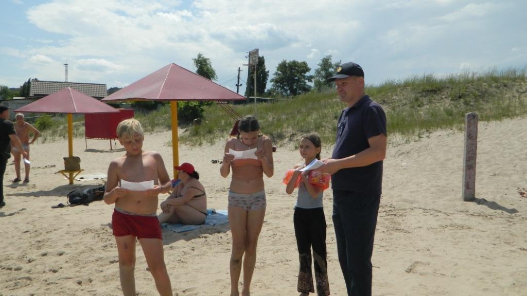 С начала года в Каменском утонули шестеро, фото-2