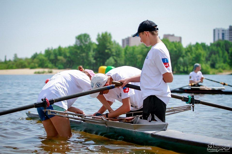 Каменские «академисты» выступили на соревнованиях в Черкассах, фото-3