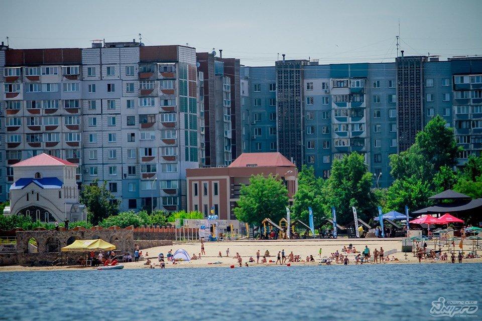 Каменские «академисты» выступили на соревнованиях в Черкассах, фото-15