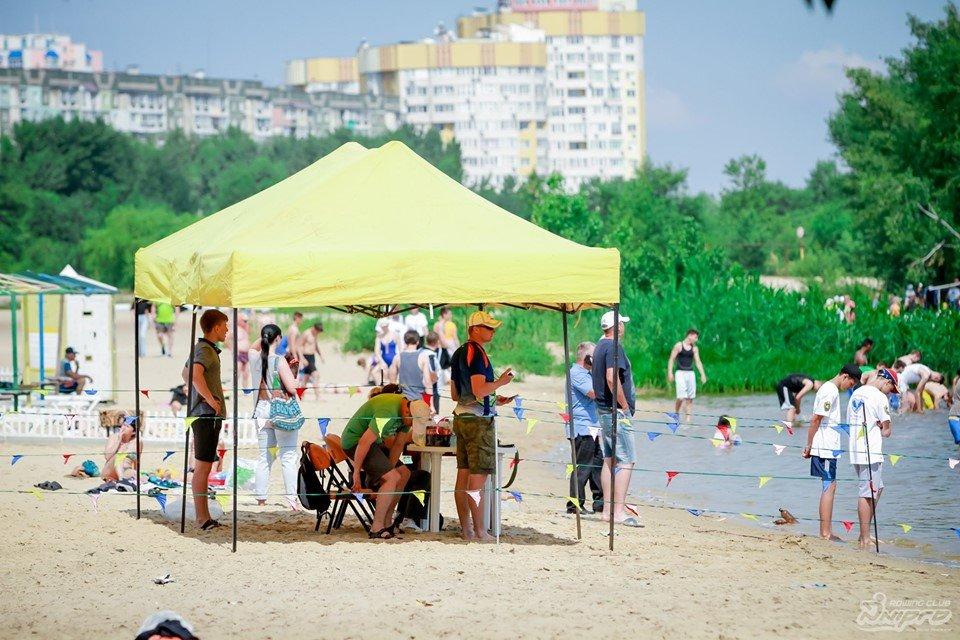 Каменские «академисты» выступили на соревнованиях в Черкассах, фото-8