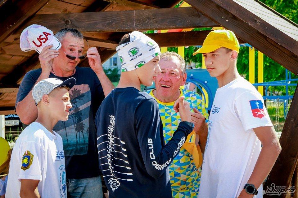 Каменские «академисты» выступили на соревнованиях в Черкассах, фото-7