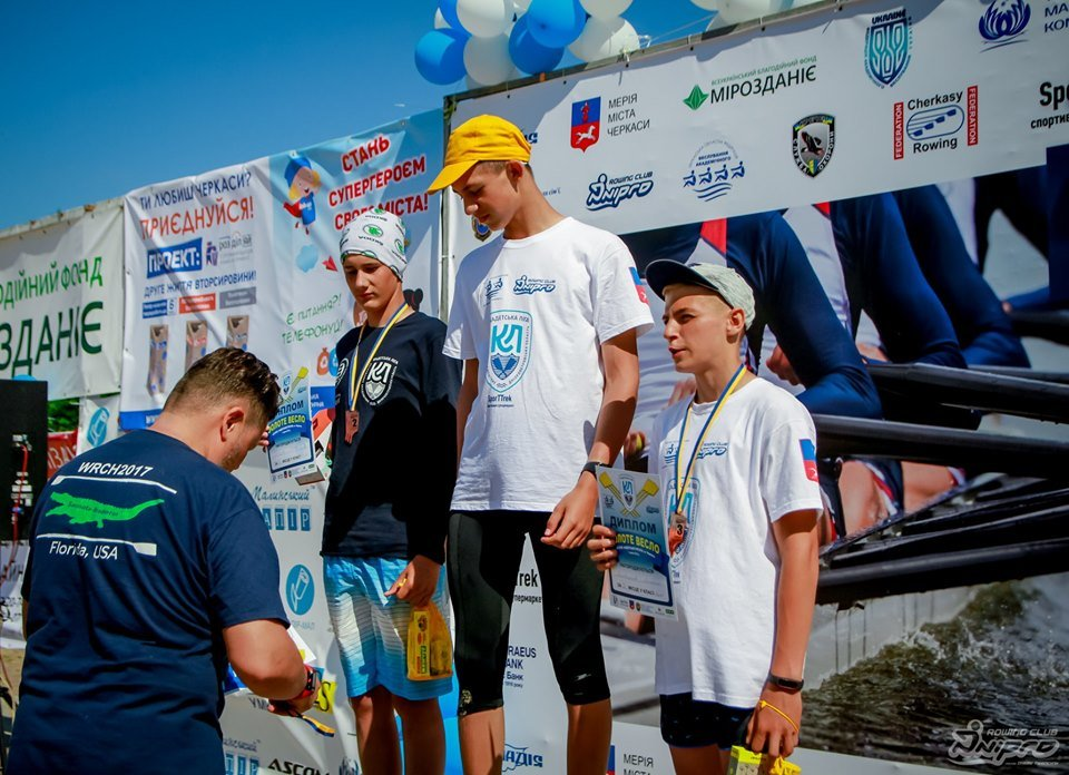 Каменские «академисты» выступили на соревнованиях в Черкассах, фото-13