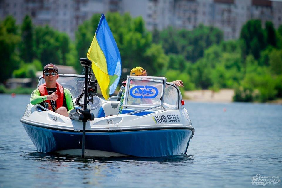 Каменские «академисты» выступили на соревнованиях в Черкассах, фото-27