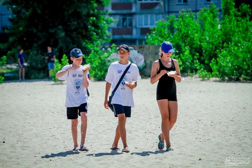 Каменские «академисты» выступили на соревнованиях в Черкассах, фото-29