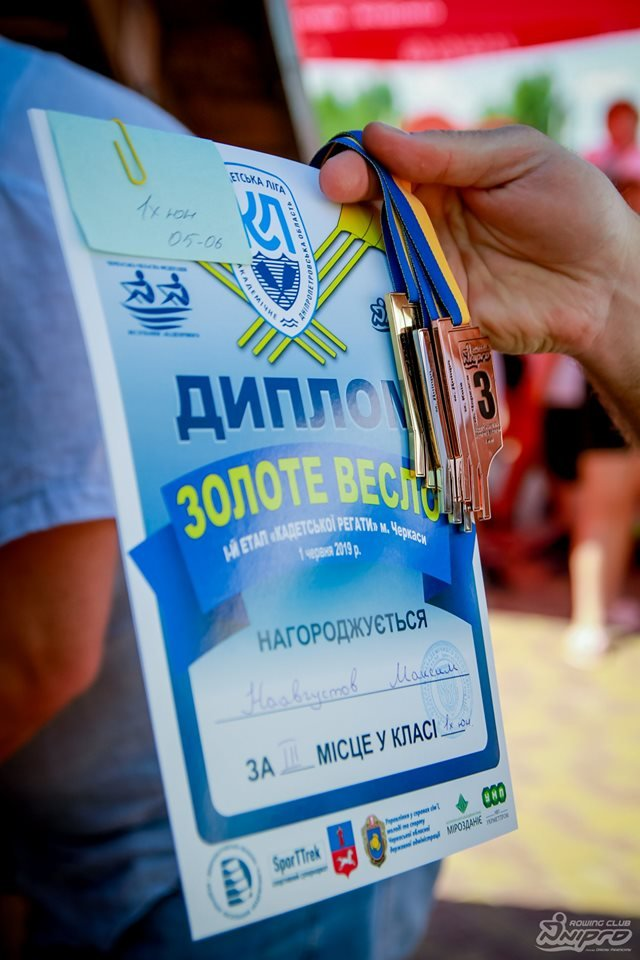 Каменские «академисты» выступили на соревнованиях в Черкассах, фото-32