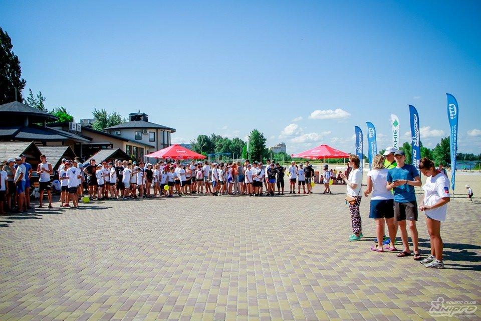 Каменские «академисты» выступили на соревнованиях в Черкассах, фото-33