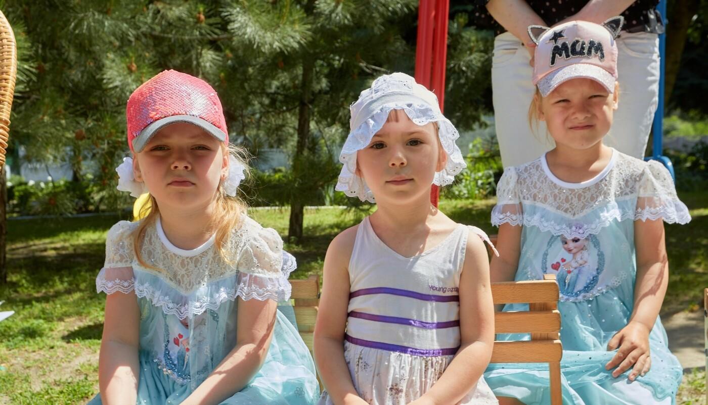 Как в Каменском отметили День защиты детей, фото-4