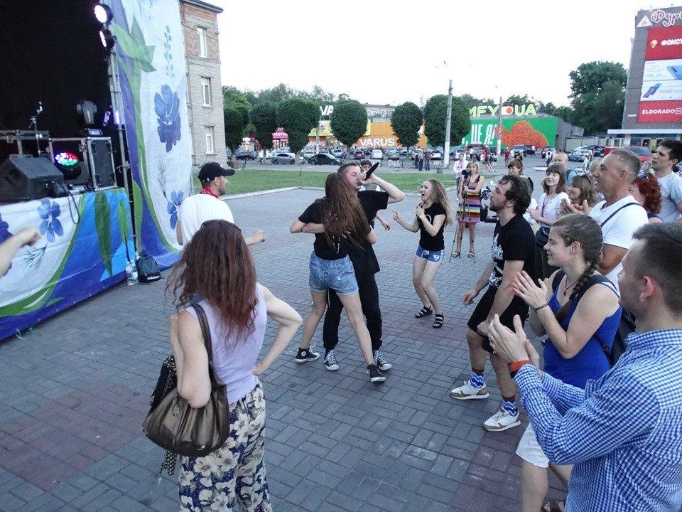 Выставки, экскурсии и концерты: чем запомнился Мамай-Fest в Каменском, фото-6