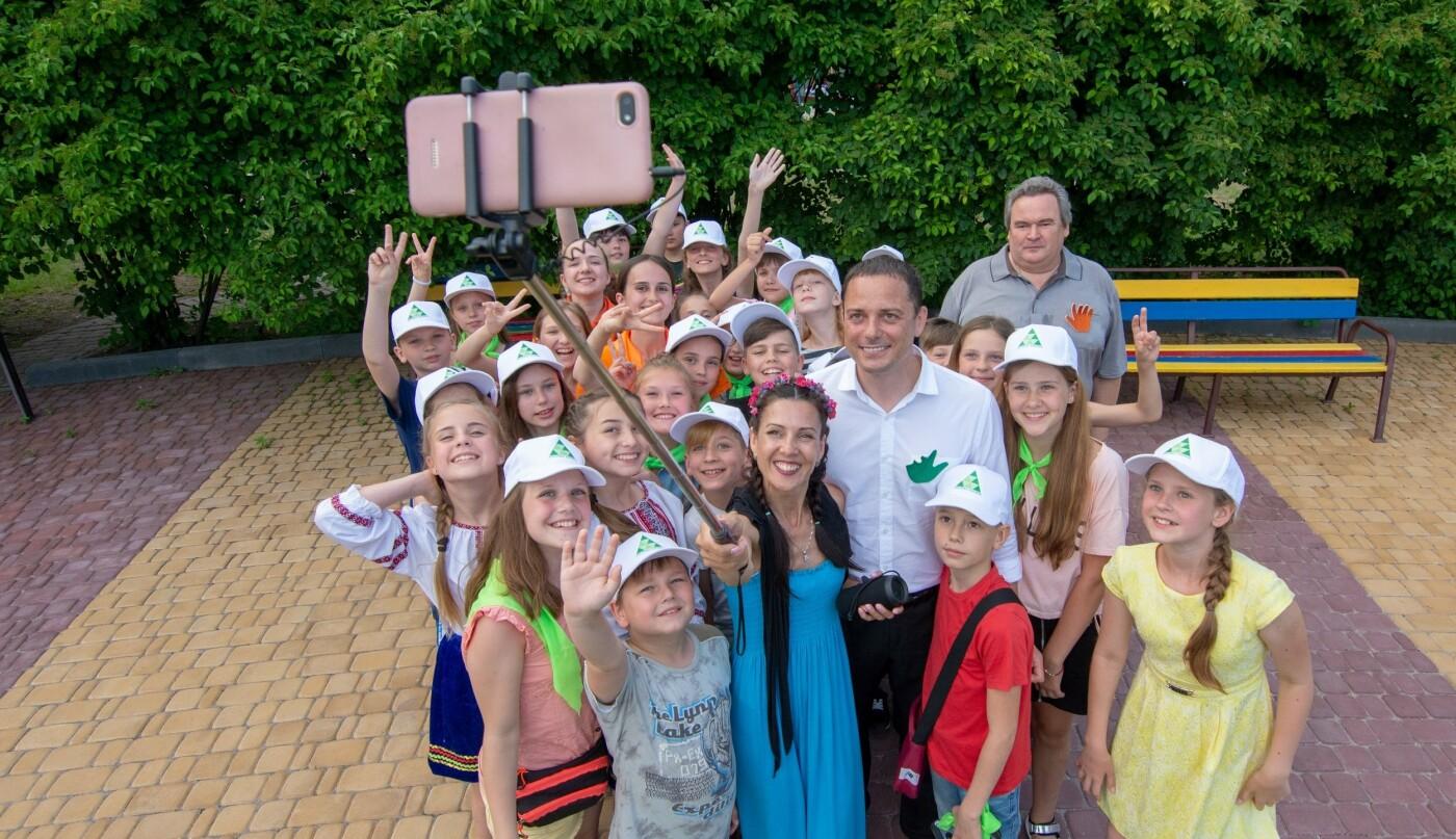В «Лесной сказке» открыли юбилейный сезон, фото-3