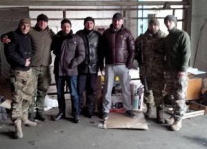 Сергій Кисіль: ми всі працюємо на перемогу