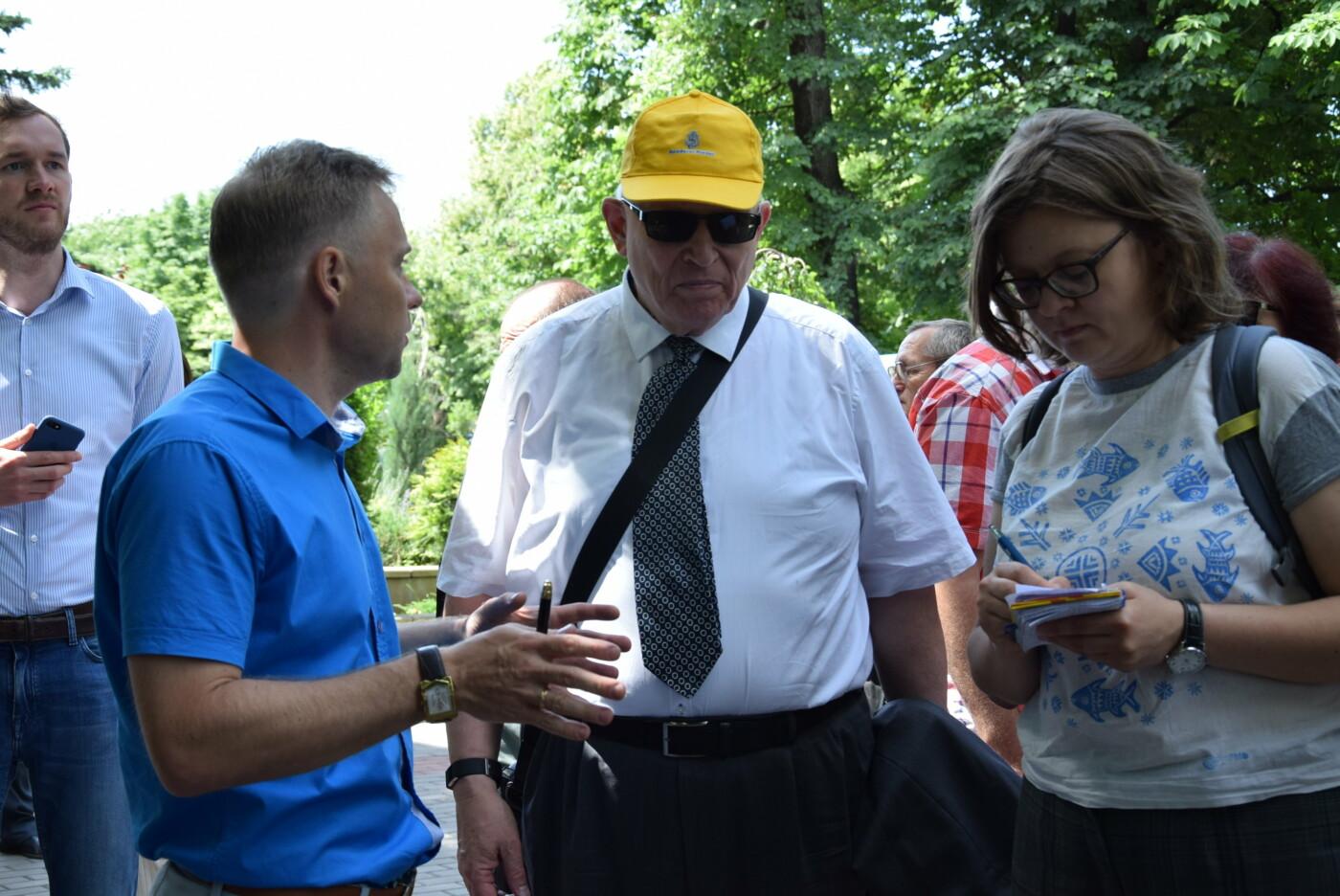 Парк, водоотвод и полигон ТБО: в Каменском адаптируются к изменениям климата, фото-8