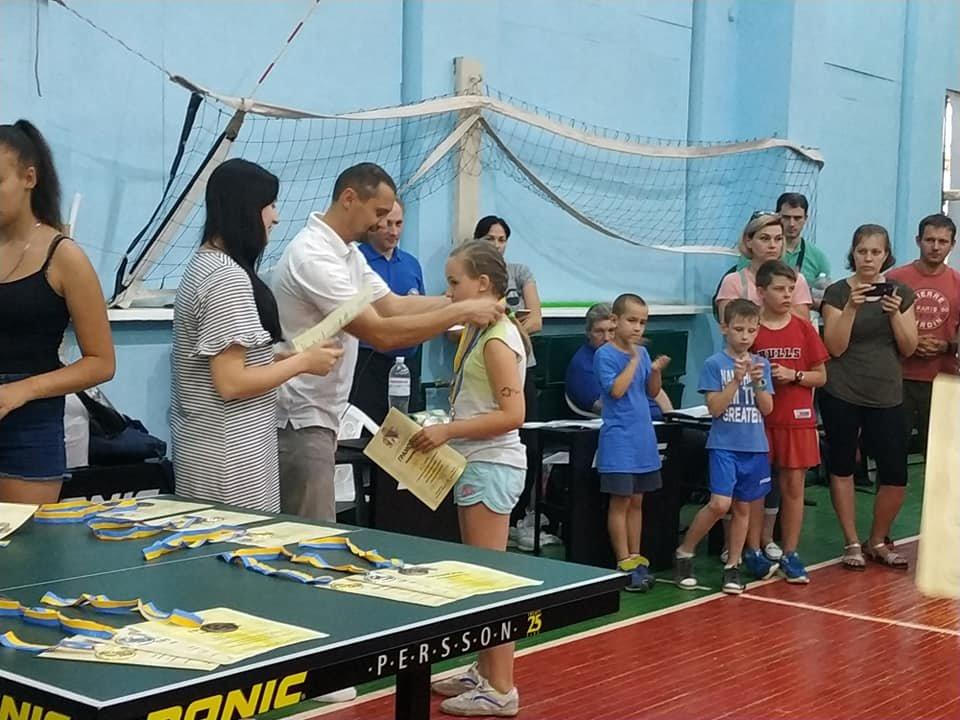 Каменские теннисистки вошли в сборную Днепропетровщины, фото-1