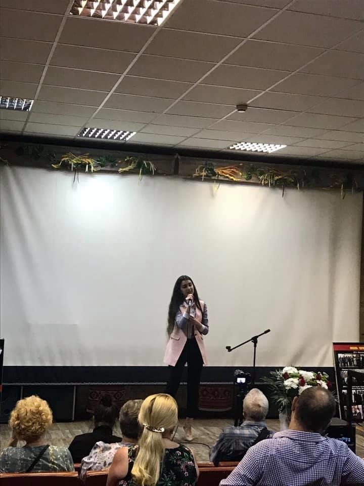 В Каменском прошел музыкальный концерт, посвященный вдовам чернобыльцев, фото-2