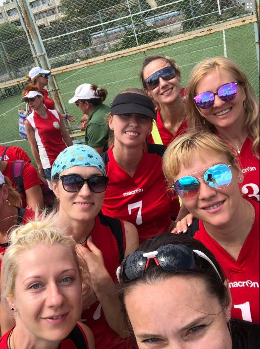Команды из Каменского стали обладателями Кубка Украины по волейболу, фото-1
